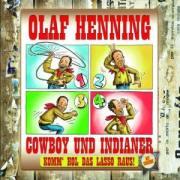olaf henning cowboy und indianer