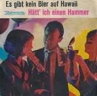 text es gibt kein bier auf hawaii