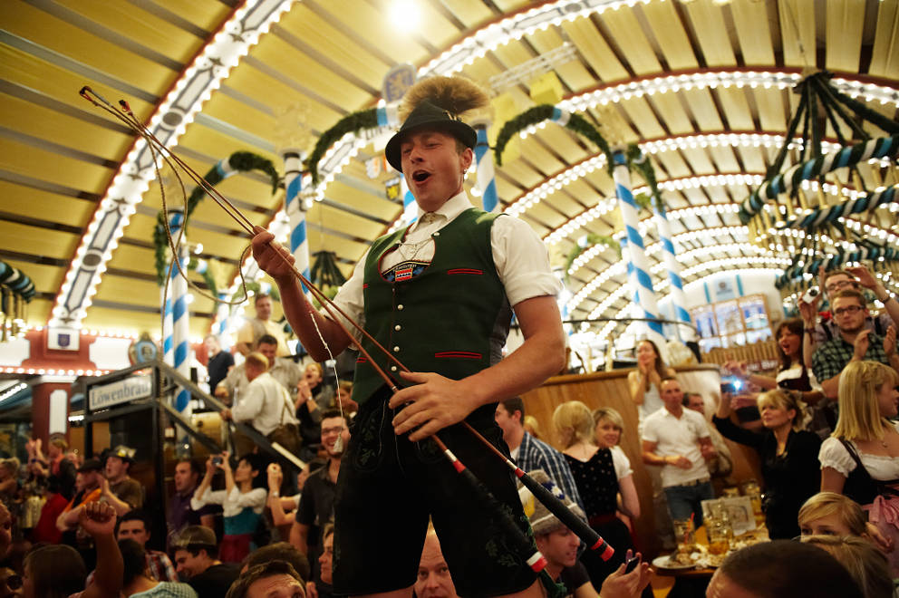 Oktoberfest Songs Lyrics Videos Facts amp Translations